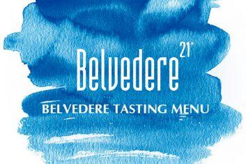 Belvedere's Gastronomic Ode To Alicante