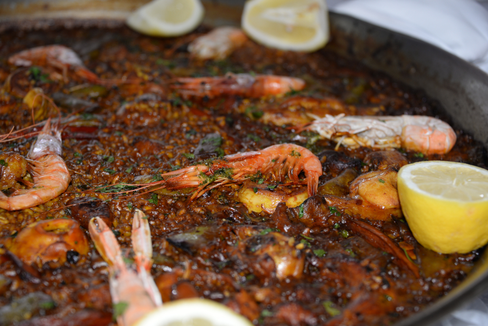 Bringing Alicante's Traditional Mediterranean Cuisine To The World